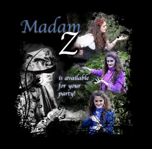 Madam Z photo